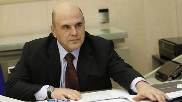 Мишустин заявил о важности своевременной поставки вакцин в регионы России