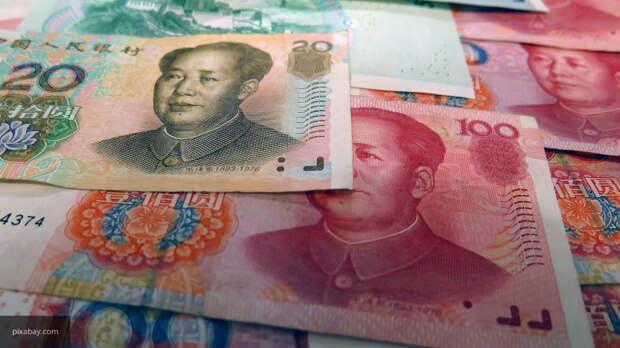 В Китае оценили успехи России в отказе от долларовых расчетов