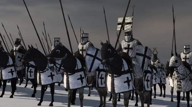 За что на Западе ненавидят Александра Невского
