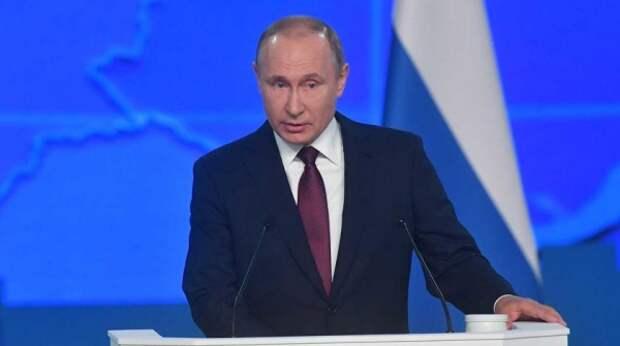 Готовится как спецоперация: эксперт раскрыл детали послания Путина Федсобранию