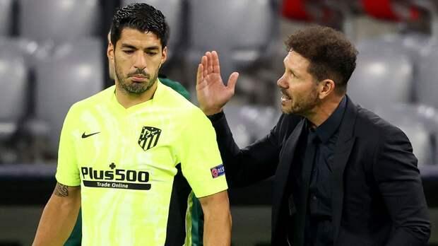 Суарес быстрее всех забил 16 голов в дебютном сезоне за новый клуб в XXI веке, побив рекорд Роналду