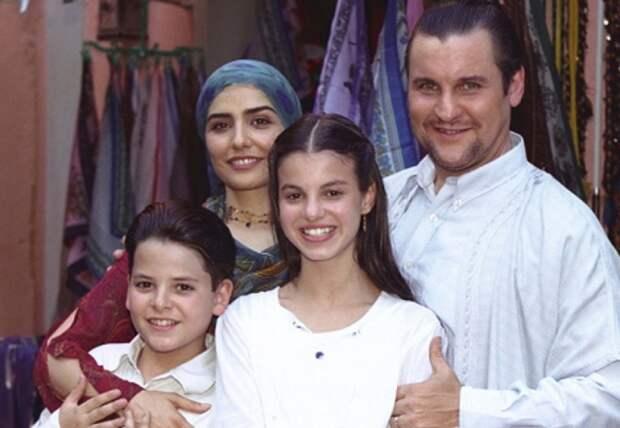 Бразильские страсти: что стало с Самирой и Хадиже из сериала «Клон».