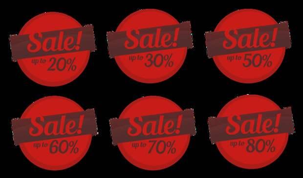 Опасность «чёрной пятницы»: как обманывают покупателей в России