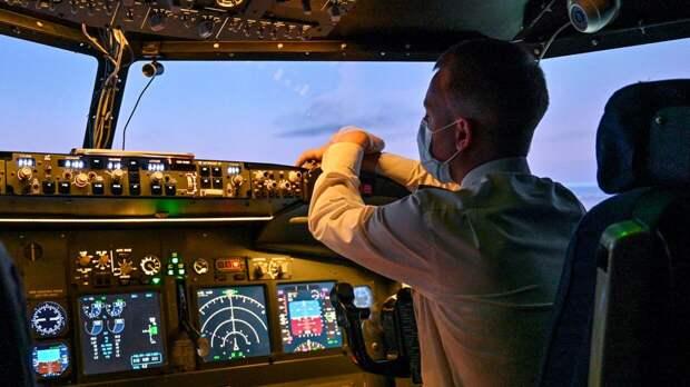 Пилот экстренно севшего в Сибири японского лайнера отказался от госпитализации
