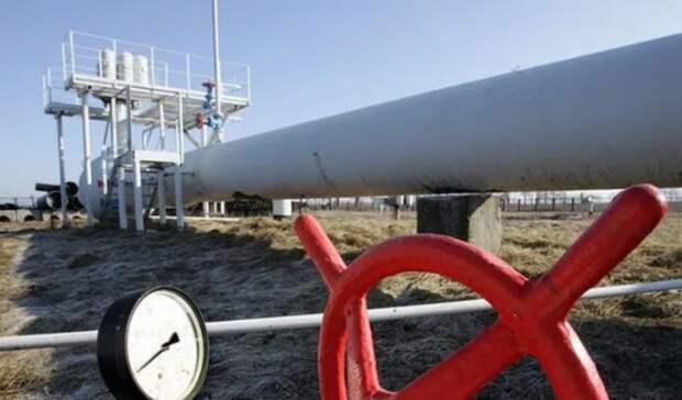 На37% увеличил экспорт газа Азербайджан вянваре 2021