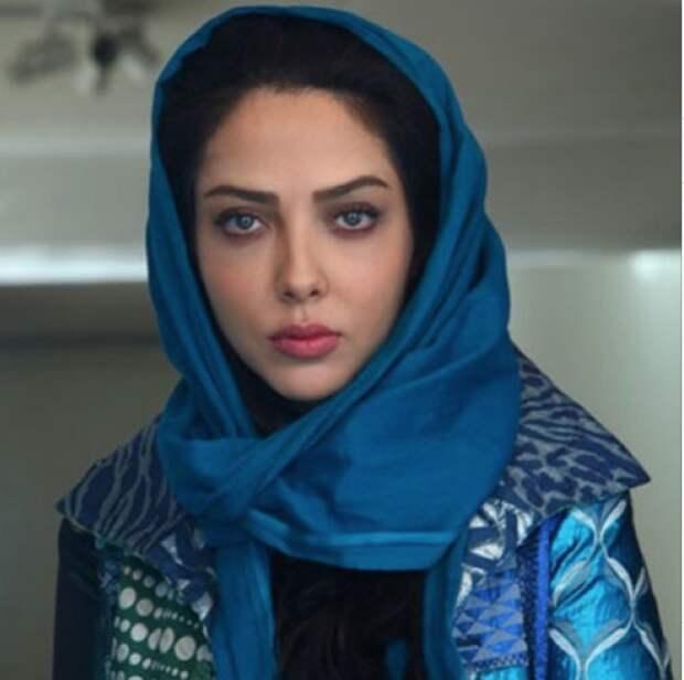 Иран - Изящный носик девушки, разные народы, сексуальность