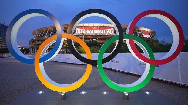 Sportskeeda: двое россиян вошли в топ лучших теннисистов на Олимпиаде в Токио