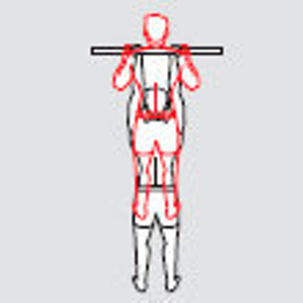 Фото 5 - Жми быстрее: 4 упражнения для быстрого набора мышечной массы