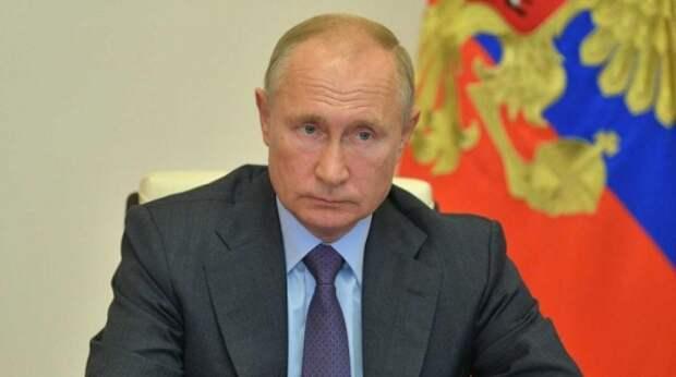 Путин посоветовал Зеленскому поговорить с Донбассом и затем ехать в Москву