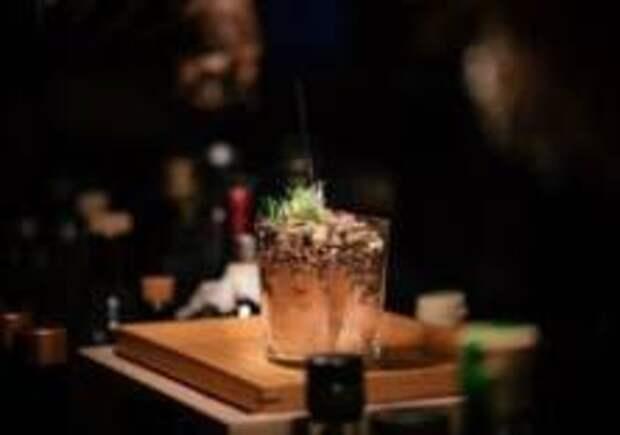 Неделя коктейлей началась в Мадриде