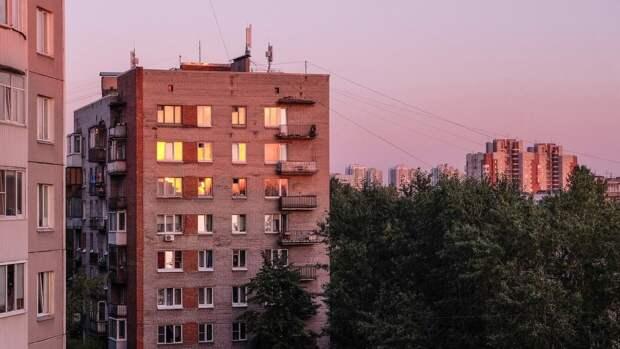 Москвичи стали больше интересоваться вторичным жильем в марте