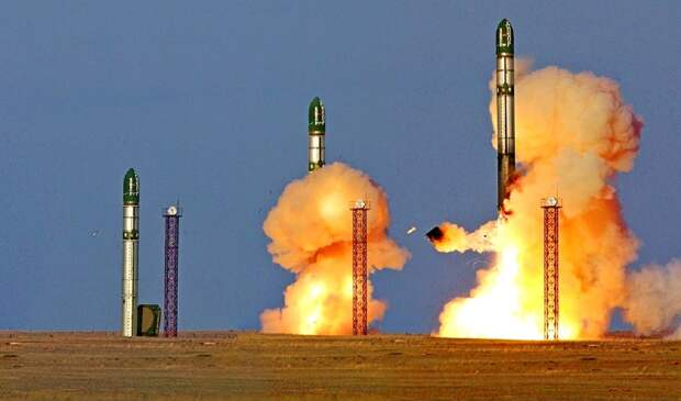 Штаты провернули подлейшую ракетную авантюру