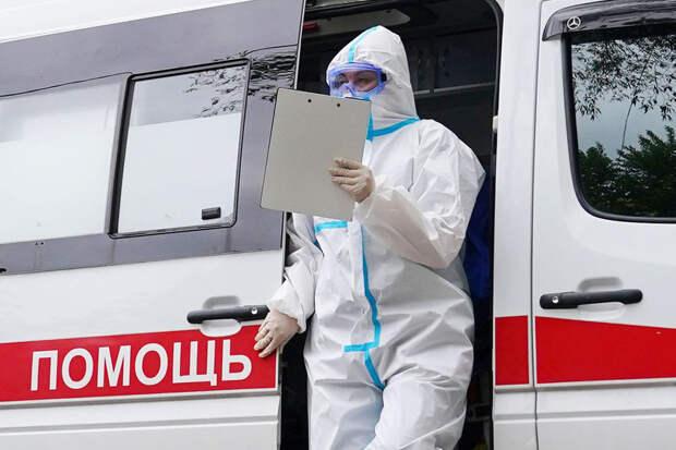 В Красноярске жители с симптомами COVID-19 ждут скорую помощь по 7 часов