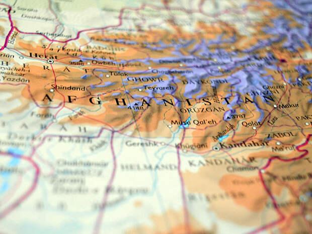 США и НАТО приступили к выводу военных из Афганистана