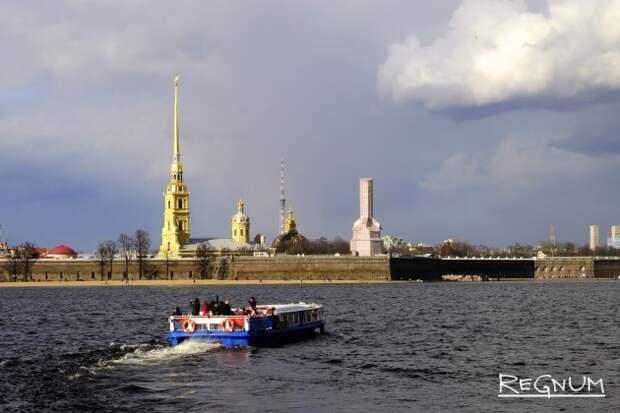 Российская тропа сквозь мрак и топь Европы
