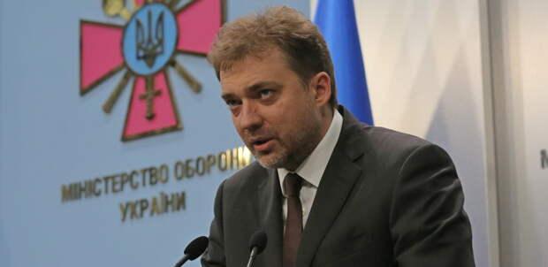 Экс-министр обороны Украины: «Будем тысячами уничтожать русских солдат»
