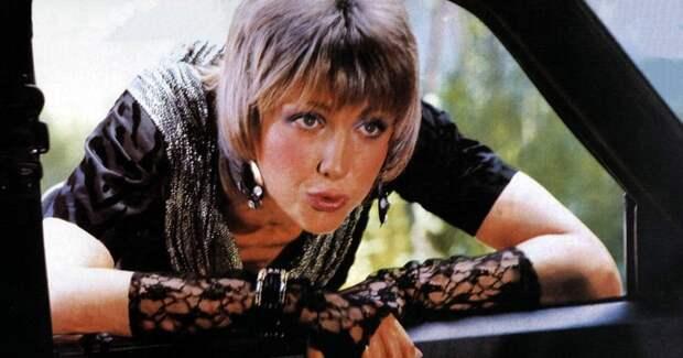 Актрисы, которые рассматривались на роль в «Интердевочке» вместо Елены Яковлевой