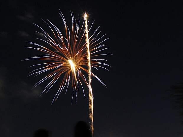 Салюты и фейерверки на Новый год 2020-2021 в Керчи: когда начнётся и где посмотреть, площадки для запуска