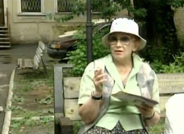 Сломанная судьба Жанны Сухопольской