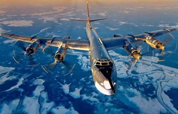 Как в Советском Союзе пытались сделать атомолет, который бы утер нос США