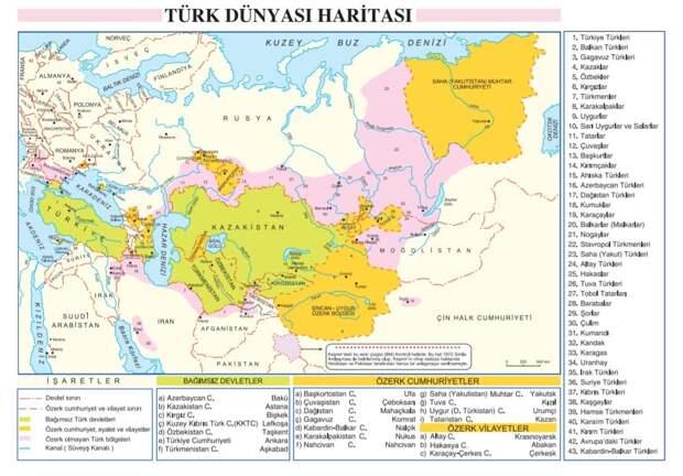 Эрдоган заваривает кровавую баню: Турция открыто посягает на территорию России
