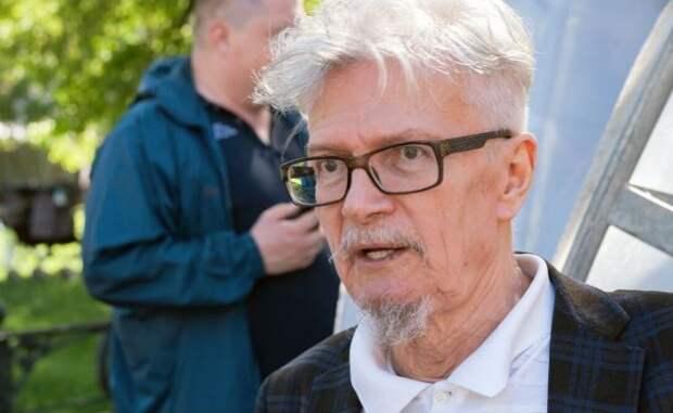 Эдуард Лимонов скончался в возрасте 77 лет