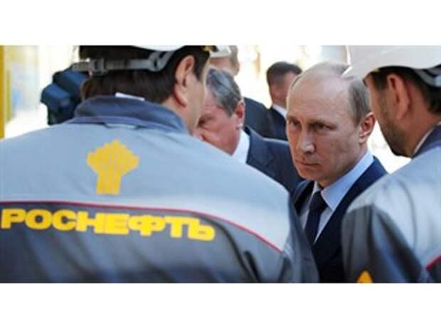 Россия останавливает поставки ГСМ в Украину