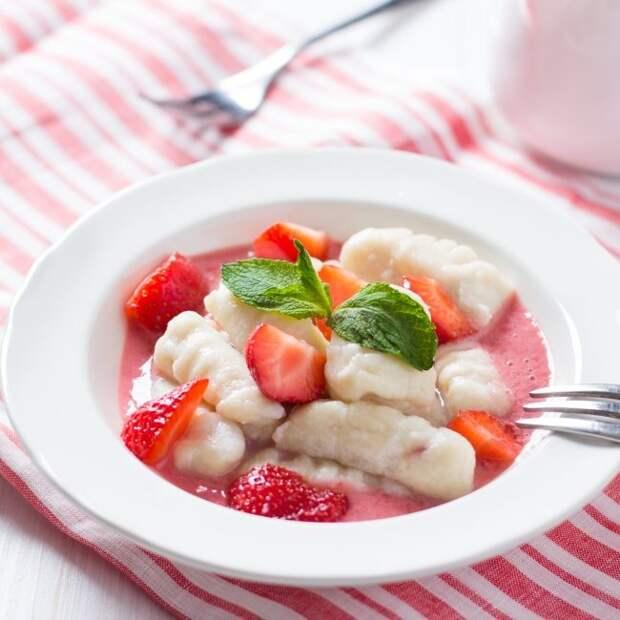 Вкуснейшие и простые творожные завтраки, которые сможет приготовить любая хозяйка