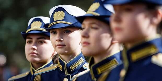 Женщины в небе: неизбежное будущее военной авиации