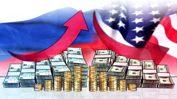 Moody's оценил шансы России в борьбе с американскими санкциями