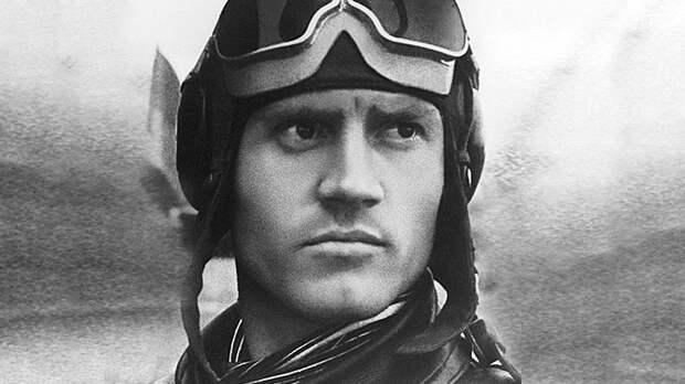Моё место – в небе: Как лётчик Сорокин воевал с фашистами без обеих ног
