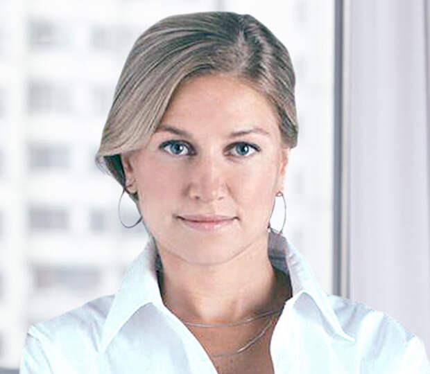 Светлана Кирсанова