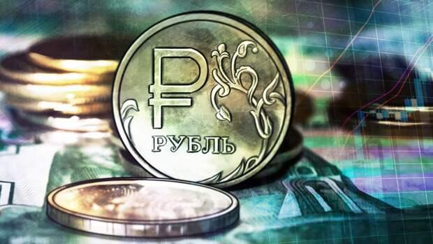Аналитики объяснили подъем курса рубля на фоне окончания маневров в Крыму