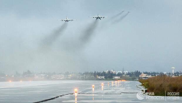 """""""Раптор"""" против """"Фаворита"""". Сможет ли F-22 обмануть С-300 в Сирии"""