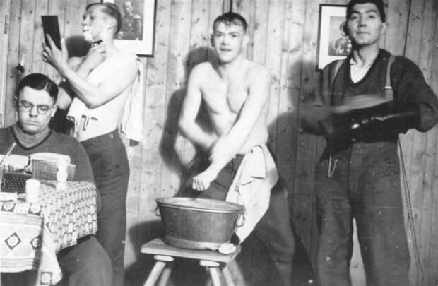 Быт в СССР: неделями не меняли бельё, а вместо мыла натирались золой — ложь да и только!