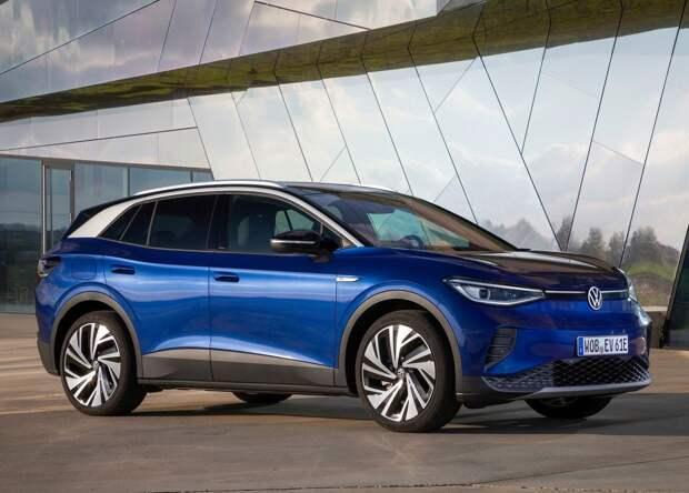 Назван лучший автомобиль мира 2021 года