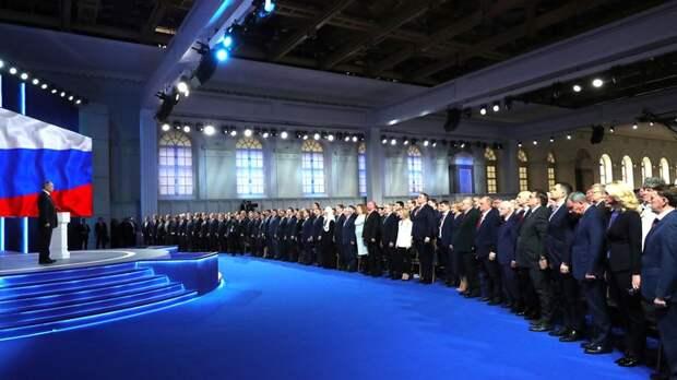Заговор против Путина. Три версии ползучего госпереворота