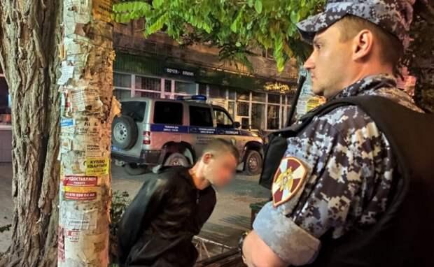 Севастопольский табачный вор был судим за убийство