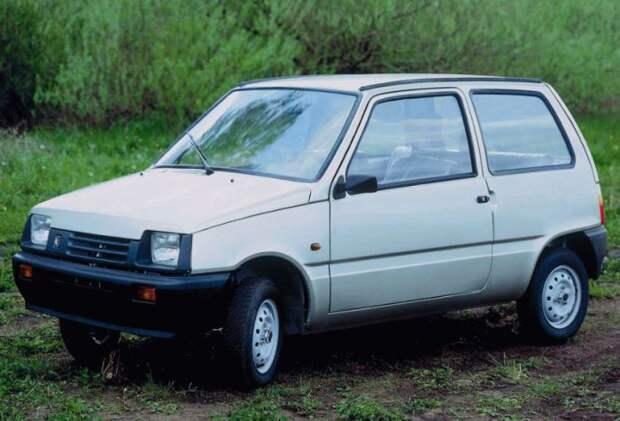 Тест: Кто сможет угадать наиболее популярные в России автомобили по их фарам