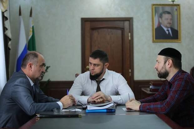 Чеченский министр потребовал закрыть «Новую газету» за статью о казнях