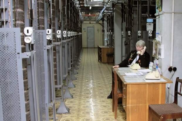 Телефонных хулиганы в СССР. Как их в итоге находили