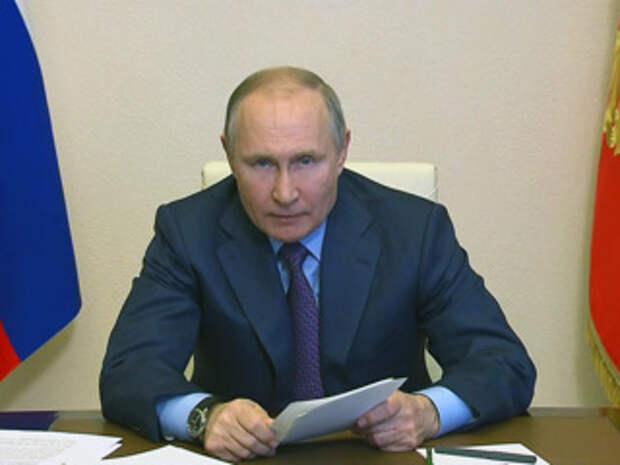 Президент: в России удалось стабилизировать ситуацию с коронавирусом