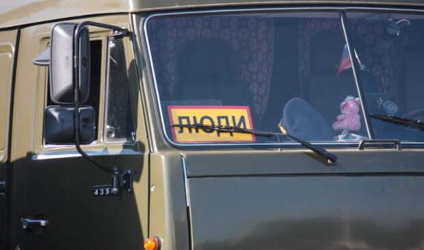 Военные объяснили горожанам, из-за чего вечером в понедельник разносился грохот по всему Воронежу