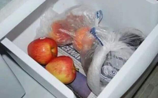 Освежитель для холодильника