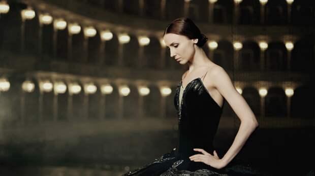 Балерина Захарова сравнила работу космонавтов и артистов балета