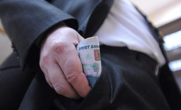 Бюджет Москвы потратили с нарушениями на 12 млрд