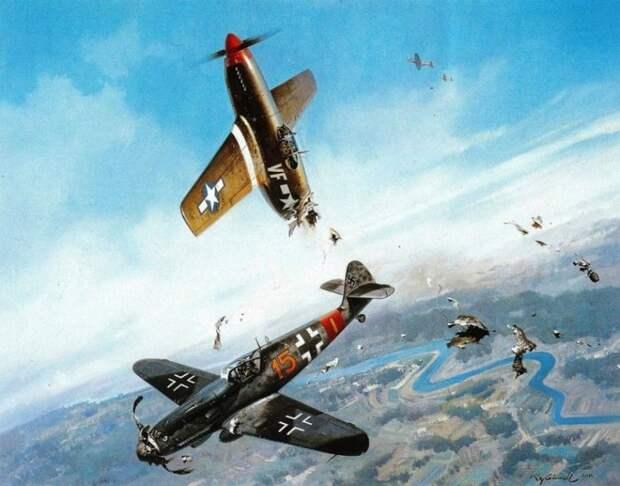 14  Джо Беннета 25 мая 1944 (700x549, 83Kb)