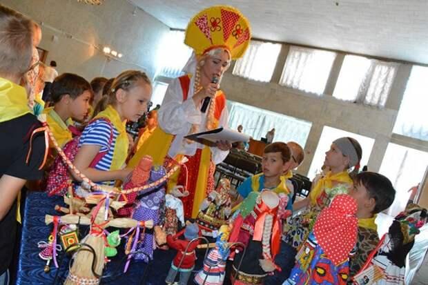 День славянской письменности и культуры в Севастополе