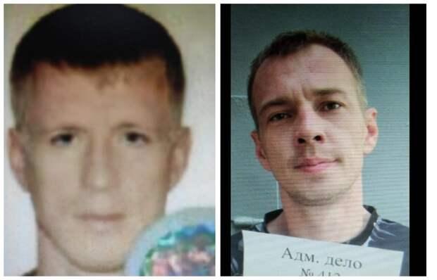 В Краснодаре продолжается розыск двух преступников