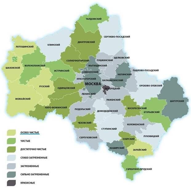 Новостройки в Мытищах или Мисайлово: где лучше купить квартиру?